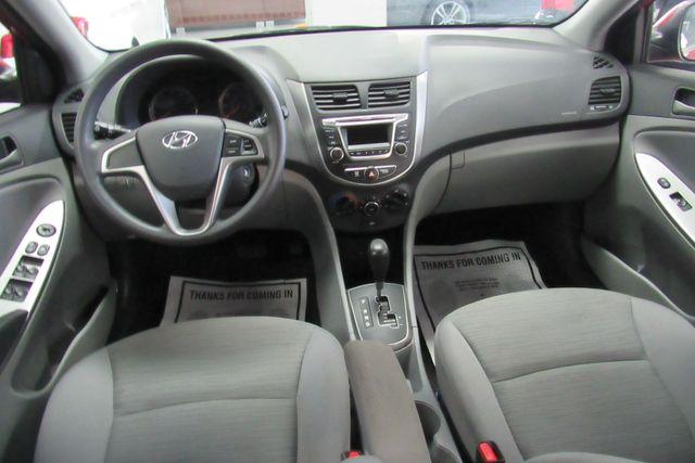 2017 Hyundai Accent SE Chicago, Illinois 16