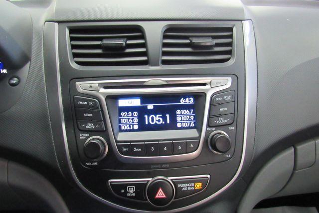 2017 Hyundai Accent SE Chicago, Illinois 27