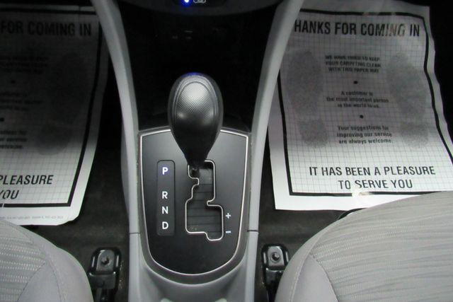 2017 Hyundai Accent SE Chicago, Illinois 29