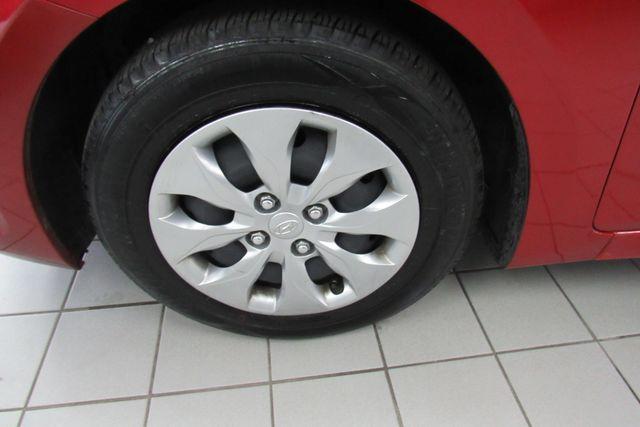 2017 Hyundai Accent SE Chicago, Illinois 32