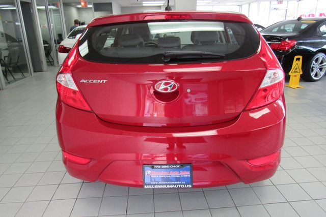 2017 Hyundai Accent SE Chicago, Illinois 6