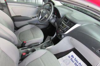 2017 Hyundai Accent SE Chicago, Illinois 9