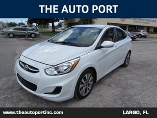 2017 Hyundai Accent Value Edition in Clearwater Florida, 33773