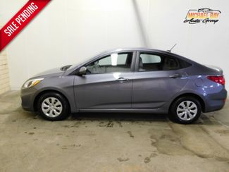 2017 Hyundai Accent SE in Cleveland , OH 44111