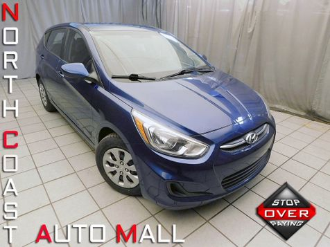 2017 Hyundai Accent SE in Cleveland, Ohio