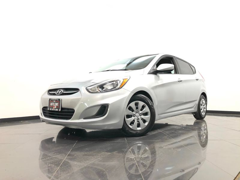 2017 Hyundai Accent *Get APPROVED In Minutes!* | The Auto Cave in Dallas