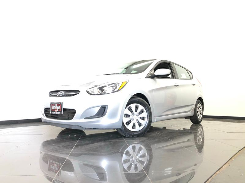 2017 Hyundai Accent *Approved Monthly Payments* | The Auto Cave in Dallas