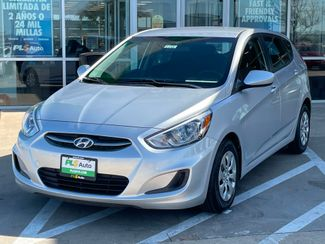 2017 Hyundai Accent SE in Dallas, TX 75237