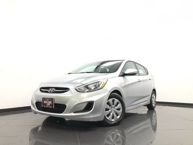 2017 Hyundai Accent *Easy In-House Payments*   The Auto Cave in Dallas