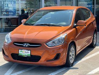2017 Hyundai Accent SE in Dallas, TX 75237