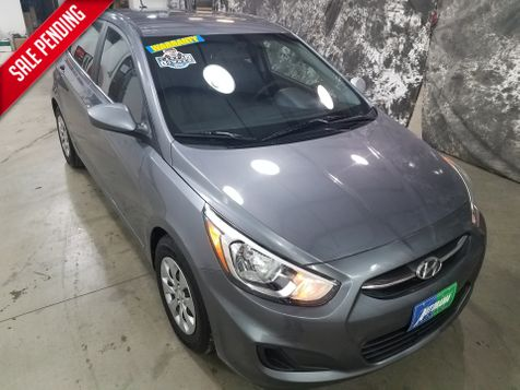 2017 Hyundai Accent SE in Dickinson, ND