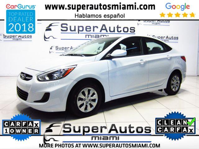 2017 Hyundai Accent SE in Doral, FL 33166