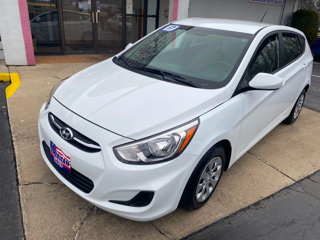 2017 Hyundai Accent SE in Fremont, OH 43420