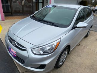 2017 Hyundai Accent SE *SOLD in Fremont, OH 43420