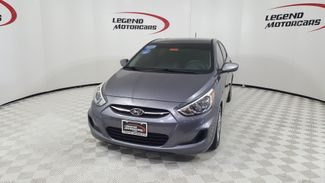 2017 Hyundai Accent SE in Garland, TX 75042