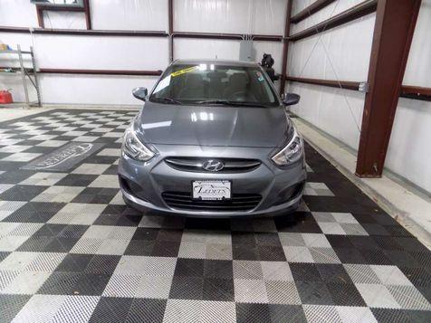 2017 Hyundai Accent SE - Ledet's Auto Sales Gonzales_state_zip in Gonzales, Louisiana