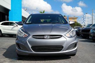 2017 Hyundai Accent SE Hialeah, Florida 1