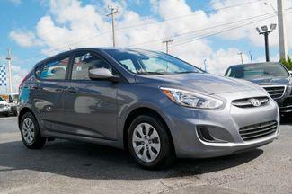 2017 Hyundai Accent SE Hialeah, Florida 2