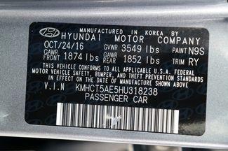 2017 Hyundai Accent SE Hialeah, Florida 39
