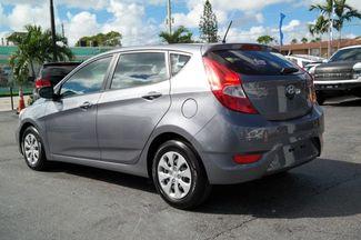 2017 Hyundai Accent SE Hialeah, Florida 5