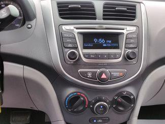 2017 Hyundai Accent SE Houston, Mississippi 11