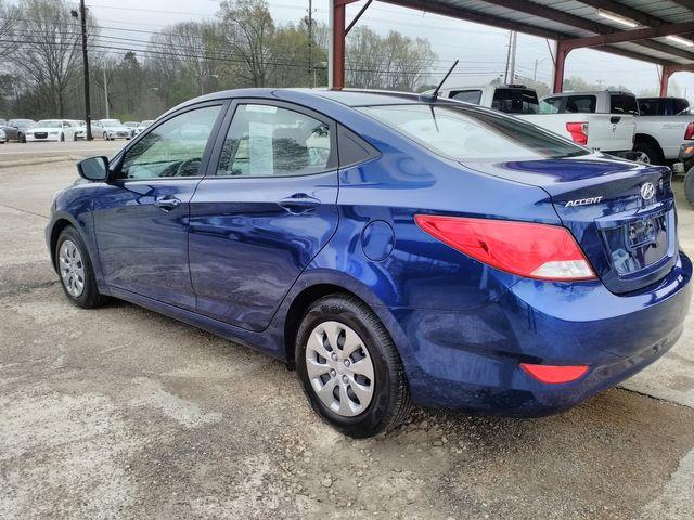 2017 Hyundai Accent SE Houston, Mississippi 5