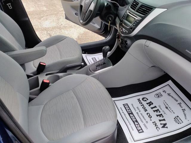 2017 Hyundai Accent SE Houston, Mississippi 7