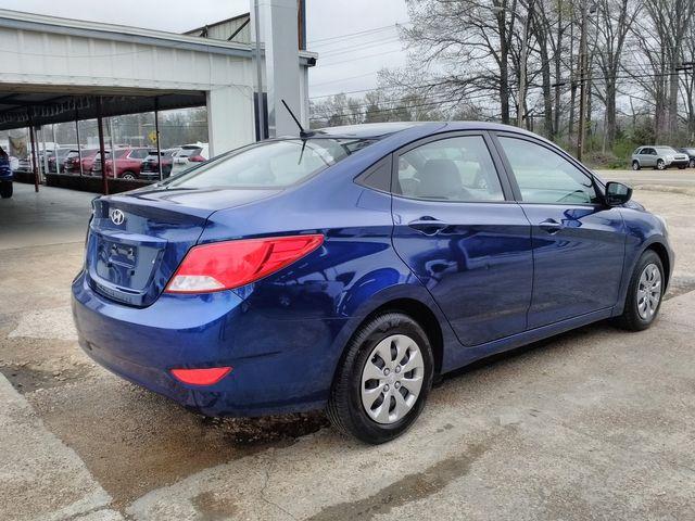 2017 Hyundai Accent SE Houston, Mississippi 4
