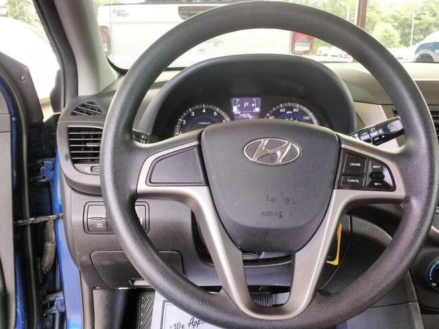 2017 Hyundai Accent SE Houston, Mississippi 10