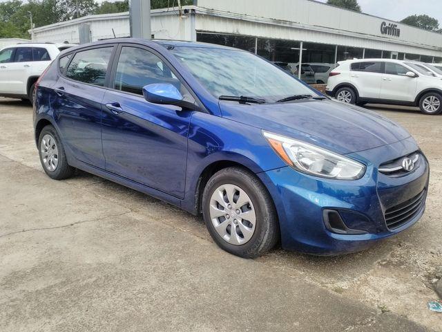 2017 Hyundai Accent SE Houston, Mississippi 1