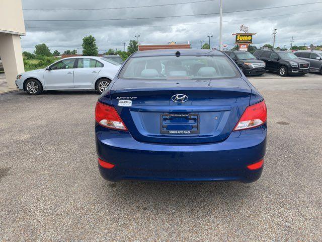 2017 Hyundai Accent SE in Jonesboro, AR 72401