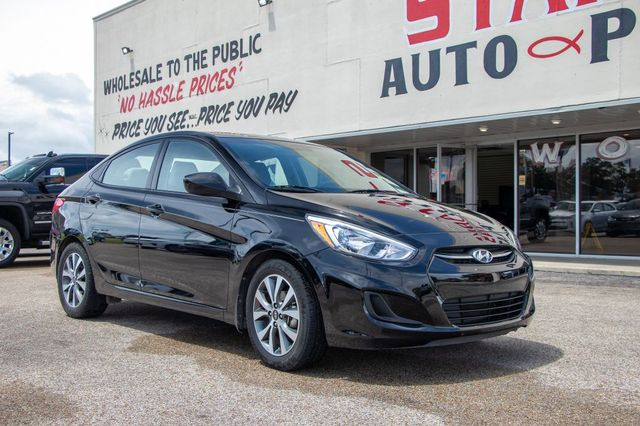 2017 Hyundai Accent Value Edition in Jonesboro, AR 72401