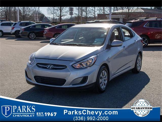 2017 Hyundai Accent SE in Kernersville, NC 27284