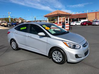 2017 Hyundai Accent SE in Kingman Arizona, 86401