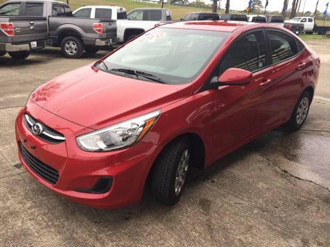 2017 Hyundai Accent SE in Lake Charles, Louisiana