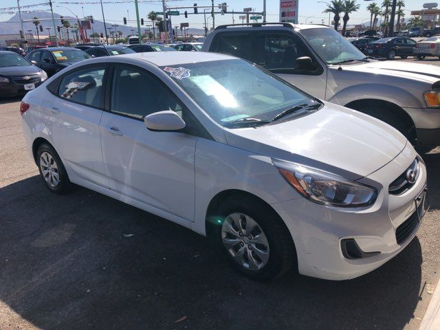2017 Hyundai Accent SE CAR PROS AUTO CENTER (702) 405-9905 Las Vegas, Nevada 3