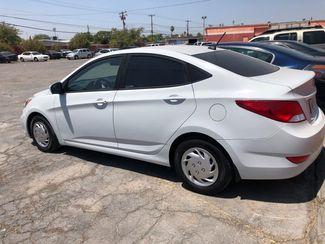 2017 Hyundai Accent SE CAR PROS AUTO CENTER (702) 405-9905 Las Vegas, Nevada 2
