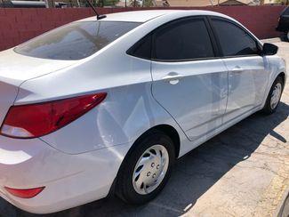 2017 Hyundai Accent SE CAR PROS AUTO CENTER (702) 405-9905 Las Vegas, Nevada 3