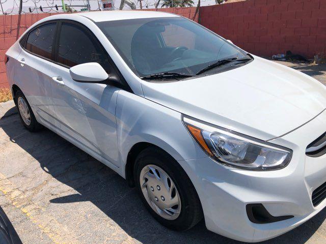 2017 Hyundai Accent SE CAR PROS AUTO CENTER (702) 405-9905 Las Vegas, Nevada 4