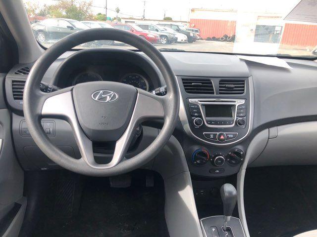 2017 Hyundai Accent SE CAR PROS AUTO CENTER (702) 405-9905 Las Vegas, Nevada 7
