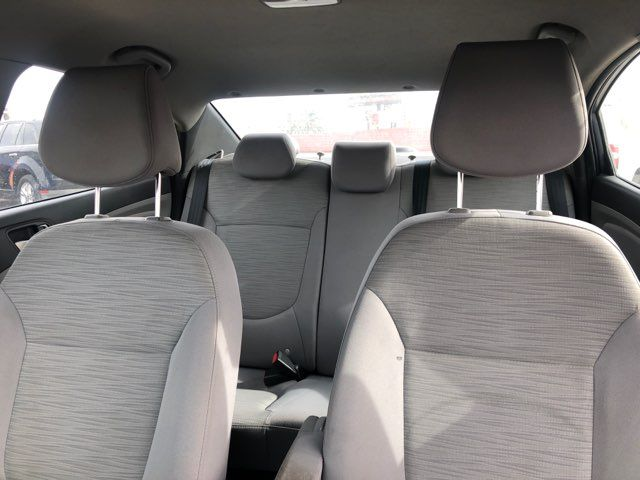 2017 Hyundai Accent SE CAR PROS AUTO CENTER (702) 405-9905 Las Vegas, Nevada 8