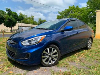 2017 Hyundai Accent Value Edition in Lighthouse Point FL
