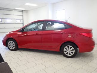2017 Hyundai Accent SE Lincoln, Nebraska 1