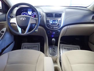 2017 Hyundai Accent SE Lincoln, Nebraska 4