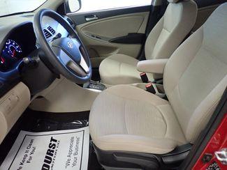 2017 Hyundai Accent SE Lincoln, Nebraska 5