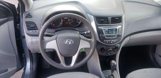 2017 Hyundai Accent SE Los Angeles, CA 3