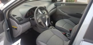 2017 Hyundai Accent SE Los Angeles, CA 2