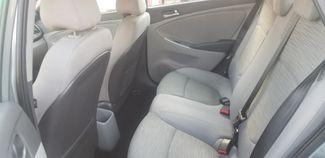 2017 Hyundai Accent SE Los Angeles, CA 6