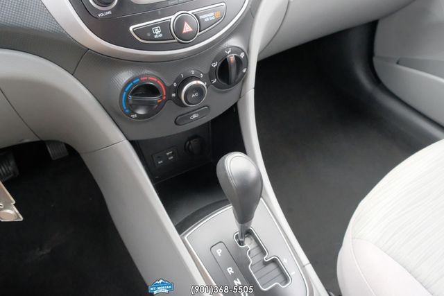 2017 Hyundai Accent SE in Memphis, Tennessee 38115
