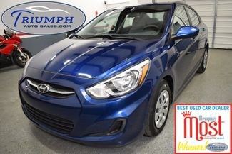 2017 Hyundai Accent SE in Memphis, TN 38128